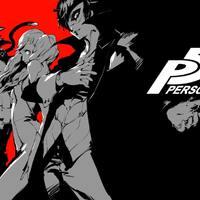 JRPG巅峰之作—PlayStation4游戏推荐《女神异闻录5》