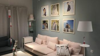家是生活的『容器』 篇二十:品三秦美景,逛宜家家居,看新品荟萃