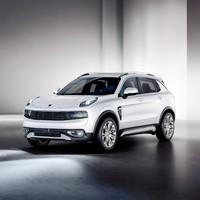 技术解析:全新高端合资品牌Lynk & Co首款量产车