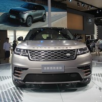 新车预售:路虎揽胜星脉将于9月2日上市