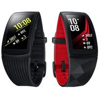 加入GPS传感器:SAMSUNG 三星 发布Gear Fit2 Pro智能运动手环