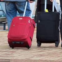 航司那些事:9月1日起浦东机场将加强随身行李检查
