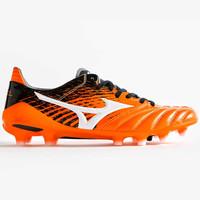 夏日激情:Mizuno 美津浓 推出 新款配色 Morelia Neo II MIJ 足球鞋