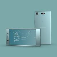 性能钢炮再次来袭:SONY 索尼 发布 Xperia XZ1 Compact 小屏智能手机