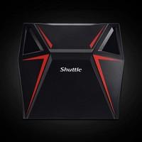 针对游戏市场:Shuttle 浩鑫 发布 X1 i5、X1 i5 Pro 和 X1 i7 三款迷你主机