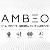 用iPhone完成3D录音:SENNHEISER 森海塞尔 在IFA2017上展示AMBEO SMART HEADSET系统
