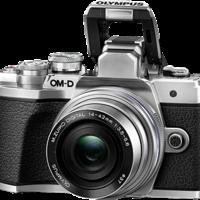 4K视频加五轴防抖:OLYMPUS 奥林巴斯 发布E-M10 Mark iii
