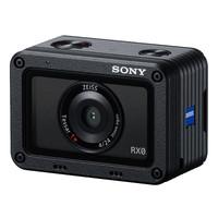 三防的迷你黑卡:SONY 索尼 发布 RX0 数码相机