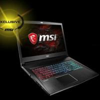 全球最薄的MAX-Q笔电:msi 微星 发布 GS73V R7RE / GS63VR 7RF Stealth Pro 电竞本