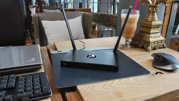 2步搭建异地虚拟局域网—蒲公英异地组网企业路由器X3评测