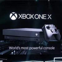 全球同步发售:Xbox One X国行版本售价公布