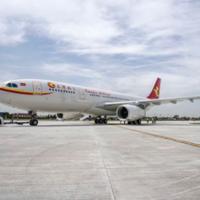 航司那些事:空客A330在天津正式启用
