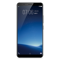 更亲民的全面屏手机:vivo 发布 X20 X20Plus 智能手机