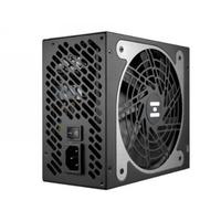 10年质保、白金效率:FSP 全汉 发布 皇钛极V系列 550W/650W/750W Platinum 电源