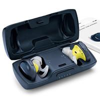 不带降噪的真无线:BOSE 推出 SoundSport Free、QuietComfort 35 II 无线耳机