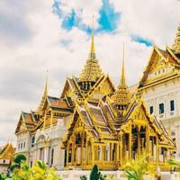 出行提示:泰国10月下旬将举行已故泰王国葬