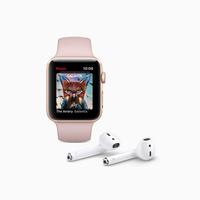 消费提示:Apple Watch 3 苹果官网突然取消联通网络支持