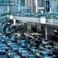 聊聊国庆游(2):国庆比惨-堵在高速路上的值友们,你们还好吗?