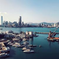 如何用信用卡权益来规划我们的旅行—国庆期间深圳香港6日游实践