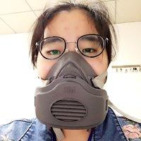 3M防尘面罩对比及使用感受