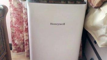 再也不怕回南天,Honeywel霍尼韦尔空气净化除湿一体机晒单