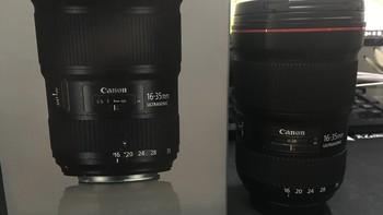 续箱晒物之新玩具:佳能EF 16-35mm f/2.8L III USM(多图)