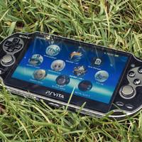 #热征##玩游戏#SONY PSV使命召唤限定版游戏机晒单&我喜爱的十款PSV游戏推荐