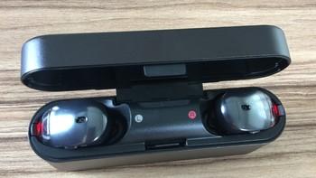 SONY 索尼 WF-1000X  蓝牙耳机 入手实测