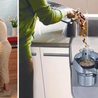 优质生活用品指南 篇二:洗碗机的好基友-垃圾处理器实用指南