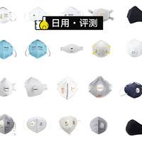 测了1600个防霾口罩,312名体验官告诉你只有这5款可推荐