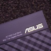 给NAS找了个好基友:ASUS 华硕 RT-AC68U 路由器 开箱及简单评测