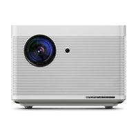 1080P分辨率+1100ANSI流明:暴风TV 发布 暴风AI无屏电视 Max6