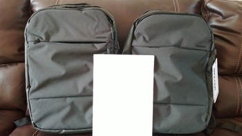 #原创新人#一个很满意的通勤包,INCASE City(Compact) Pro 17寸双肩背包 开箱