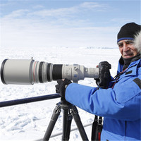 #互动赢大奖#  你有一次免费游北极的机会待领取
