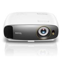 支持4K、HDR高色域:BenQ 明基 发布 W1700 家用投影机