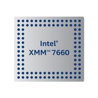1.6Gbps速率:intel 英特尔 发布 XMM 7660 全球最快4G基带