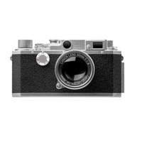 经典复古旁轴相机造型:Canon 佳能 发布 Canon IV SB 纪念U盘 79.9美元(约530元)