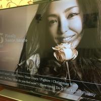 #原创新人 #安室奈美惠 Finally+25周年CD