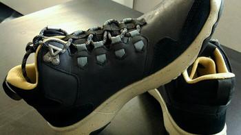 #原创新人#晒单大赛#TEVA ARROWOOD LUX MID 轻便防水徒步鞋 开箱