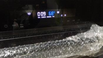#原创新人# Midea 美的 X3 洗碗机,第一次使用的流水账