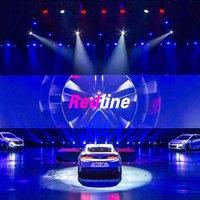 雪佛兰6款Redline车型集体亮相
