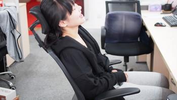 #晒单大赛#穷人的想象力!36元把普通办公椅改造成人体工学椅!?